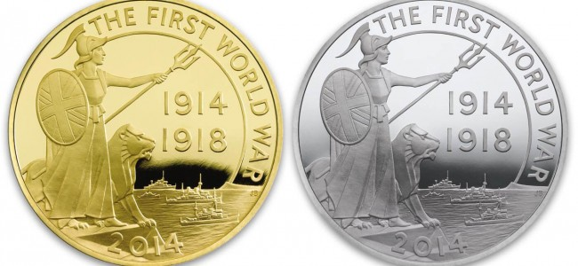 10 Awesome Commemorative Coins