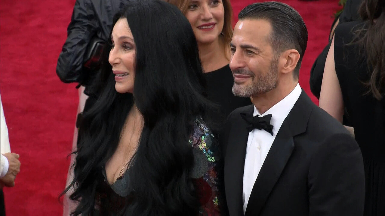 Cher Is The Face Of Marc Jacobs' Fall 2015 Ad Campaign