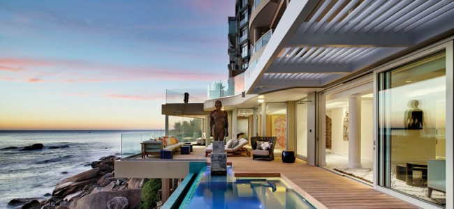 Step Inside The Remarkable Cliffton View Luxury Home Designed By ARRCC And OKHA Interiors