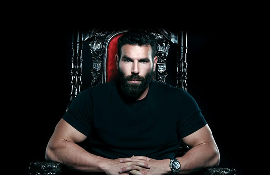 Dan bilzerian is running for president would you vote for him