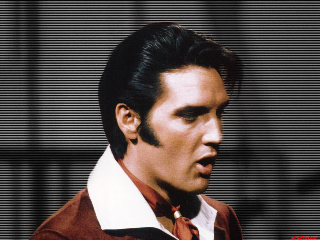 Things you didn't know about Elvis Presley