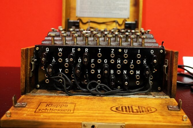 german enigma machine for sale