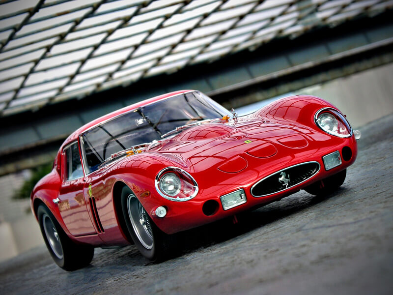 Ferrari Is An Outstanding Super Car - Ealuxe | via resultcheckkaro.com