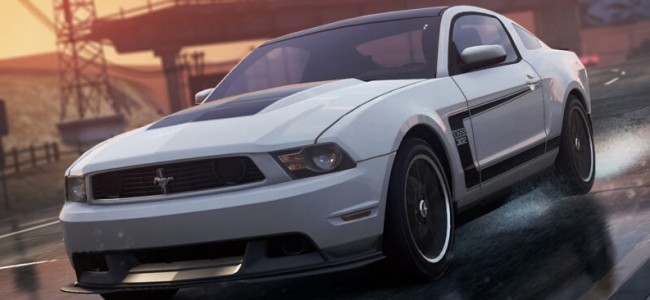Ford Mustang Boss 302 – A Remodel Of One Of The World's Most Awesome Examples Of American Performance
