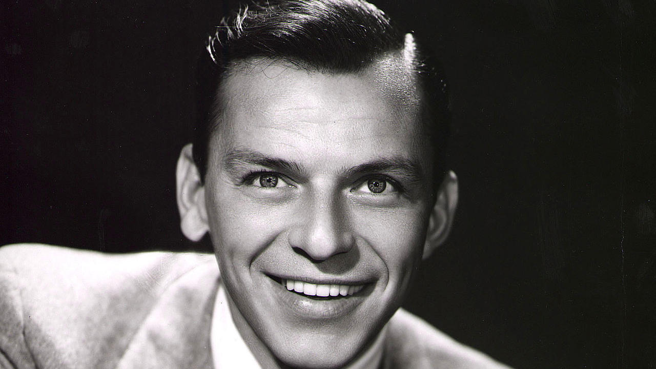 Things you didn't know about Frank Sinatra