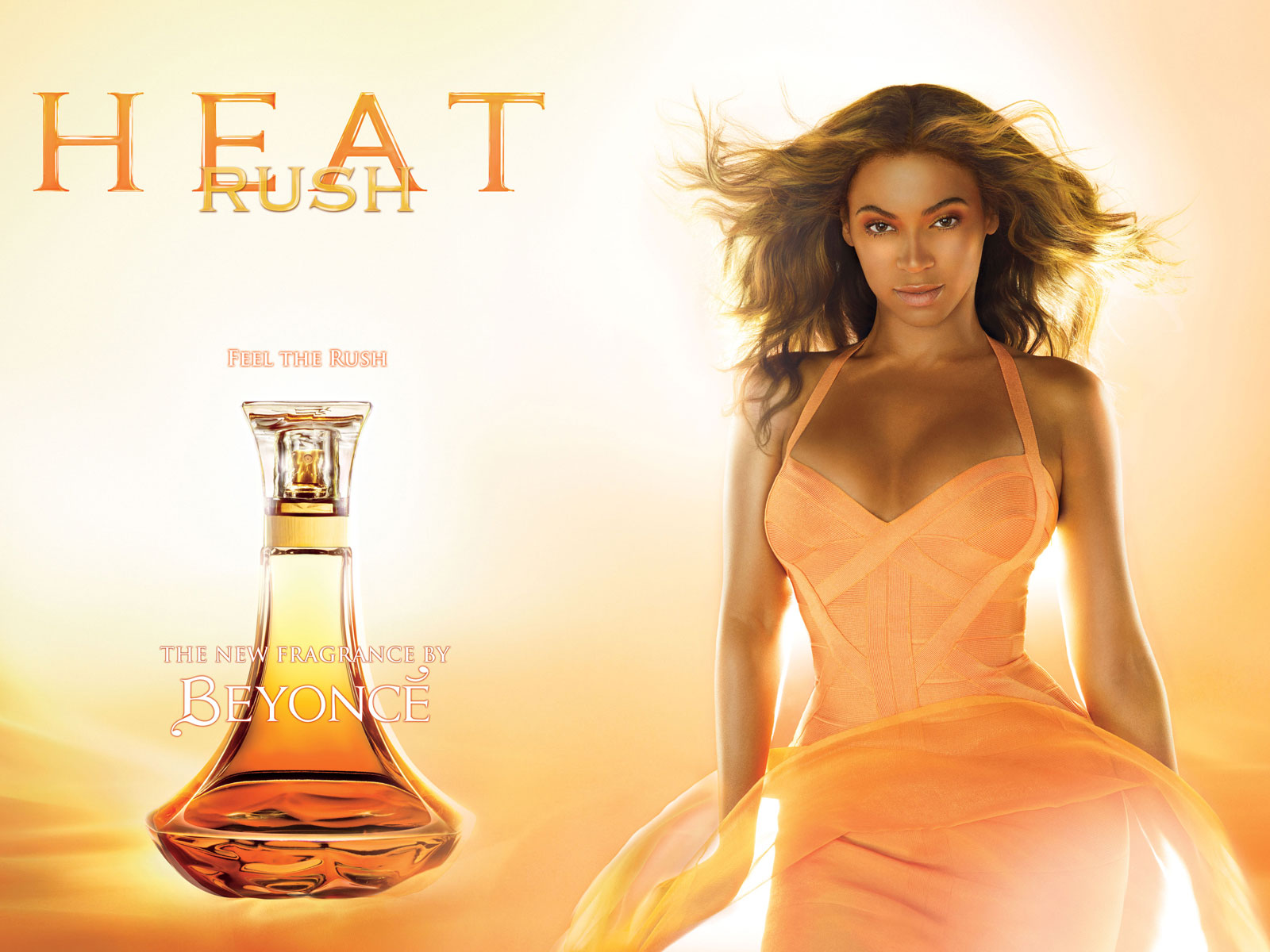 15 things you didn't know about beyonce heat perfume facts alux