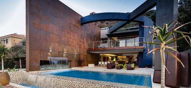 House The – The Perfect Example Of Modern Day Luxury Home Designed By Nico Van Der Meulen Architects