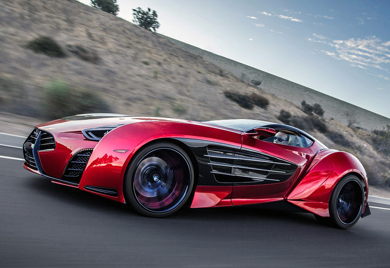 Laraki Epitome Concept Features A Remarkable Design | via pinterest.com