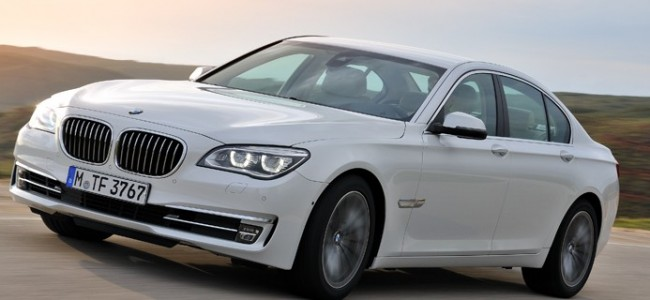 Unveiling June 10th – BMW Creates The Future Of Luxury With This Next Generation BMW 7 Series