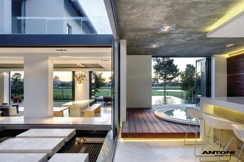 Pearl Valley 334 - A Luxury Home Project From SAOTA 3