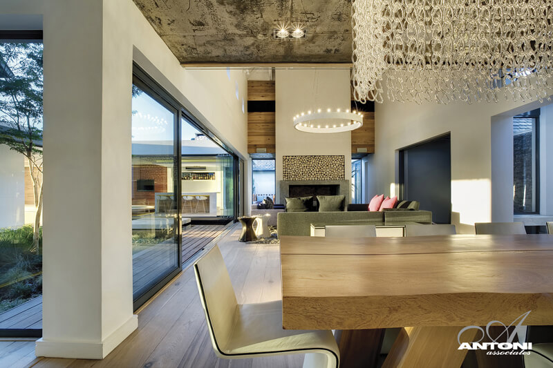 Pearl Valley 334 - A Luxury Home Project From SAOTA 7