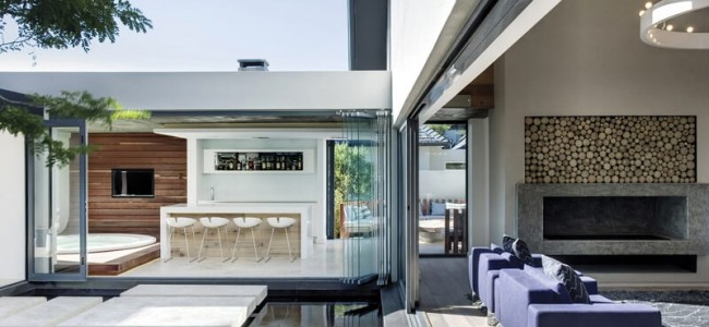 Pearl Valley 334 – One Of The Most Exclusive Dream Homes From Cape Town Designed By SAOTA