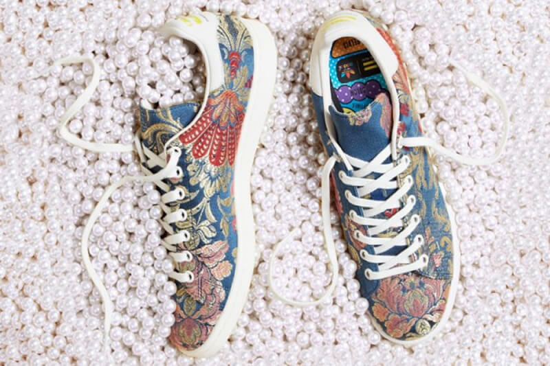 Pharrell Williams and Adidas Originals Reveal Jacquard Collection