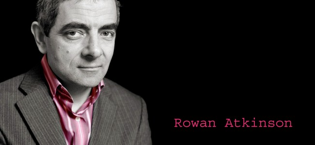 20 Things You Didn't Know About Rowan Atkinson