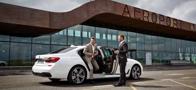 New BMW 7 Series Unveiled – The Future Of Luxury Cars Is Here And It Looks Amazing