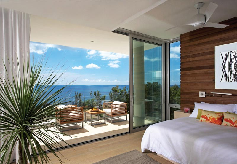 Two Modern Villas Feature A Luxury Design - EALUXE 7