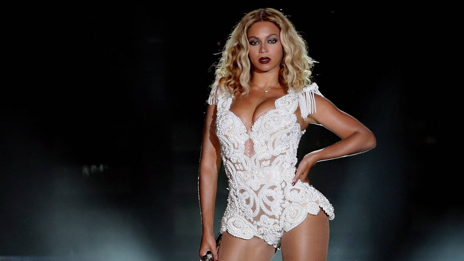 Things you didn't know about Beyonce