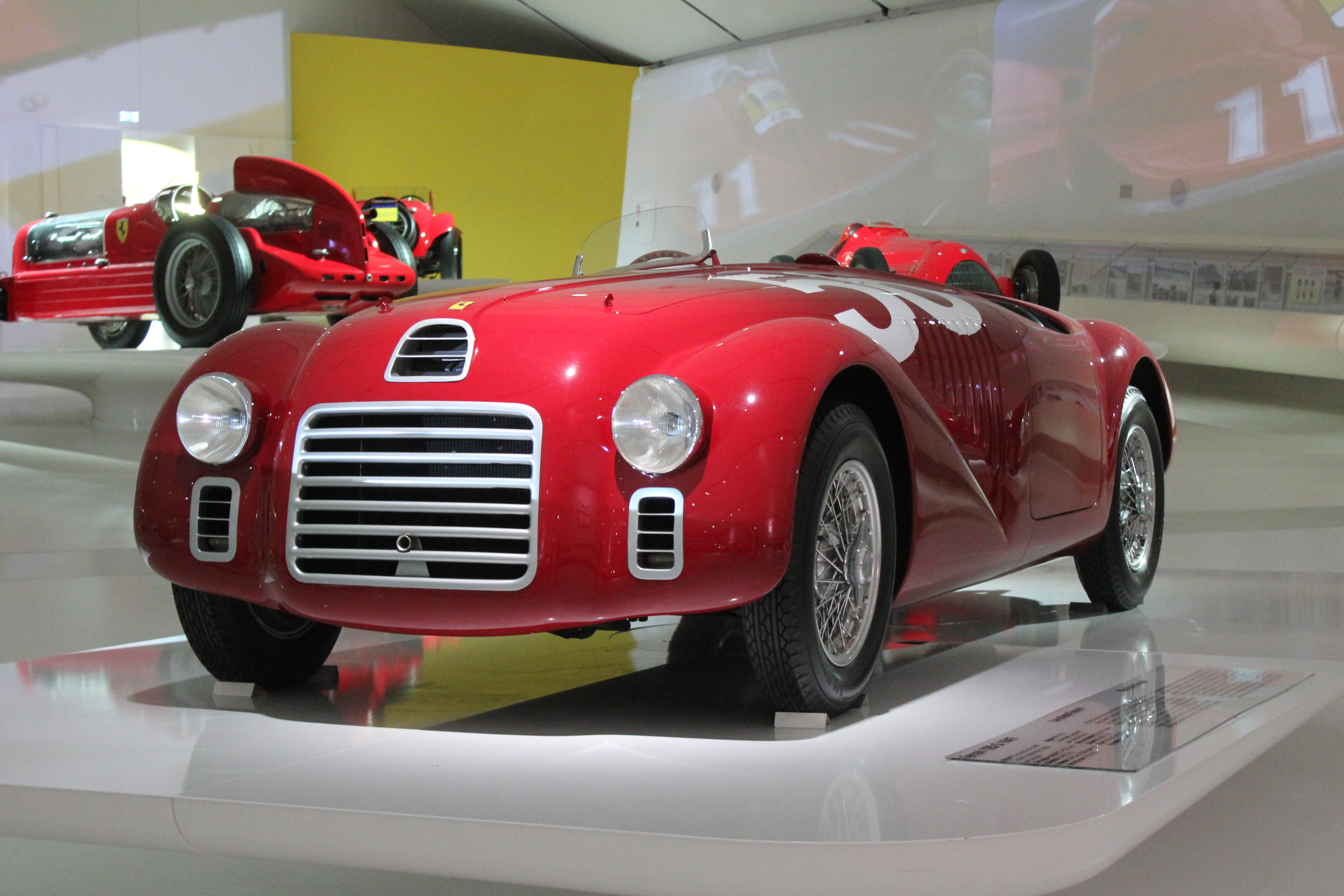 25 Things You Didn t Know About Ferrari EALUXE