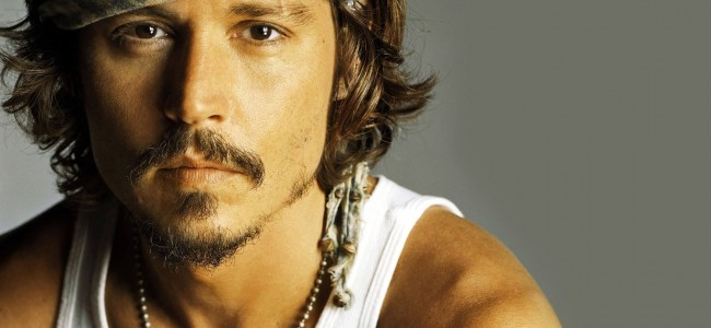 15 Things You Probably Don't Know About Johnny Depp