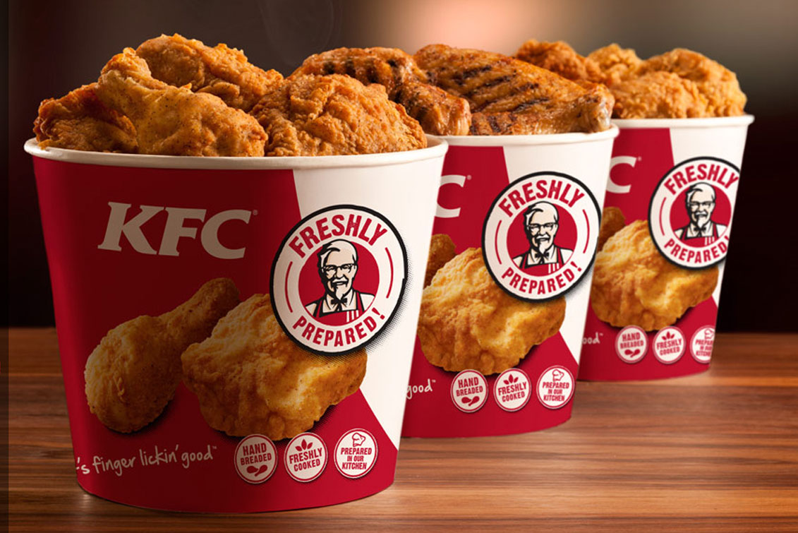 Things you didn't know about KFC