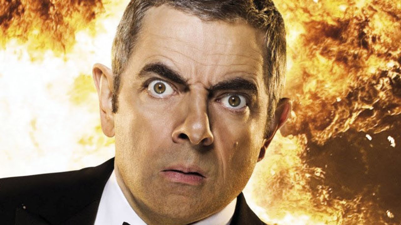 Things you didn't know about Rowan Atkinson