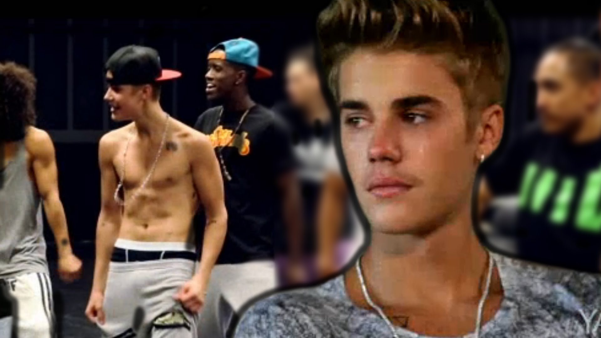 Things you didn't know about Justin Bieber