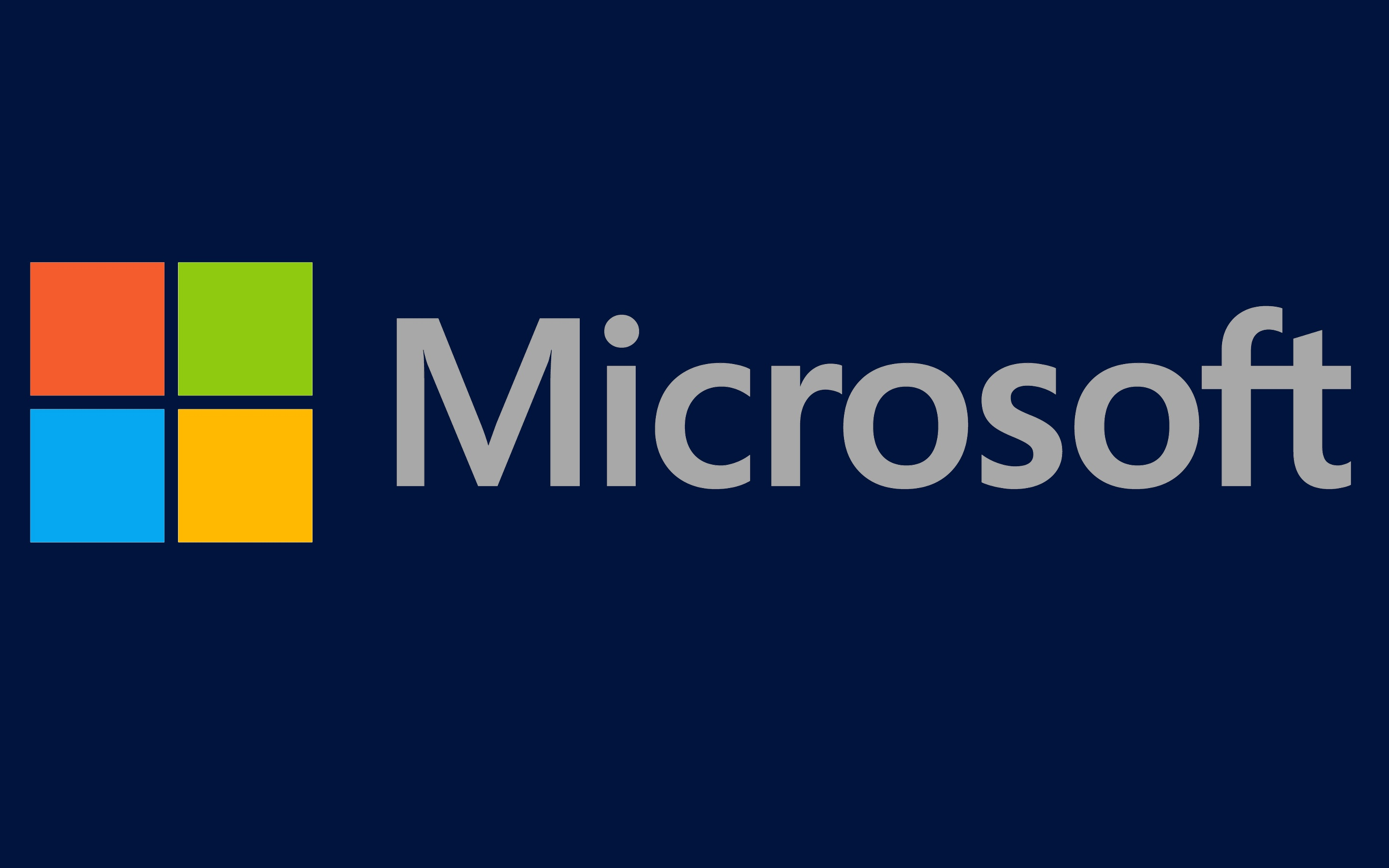 Things you didn't know about Microsoft