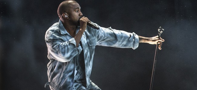 25 Things You Didn't Know About Kanye West