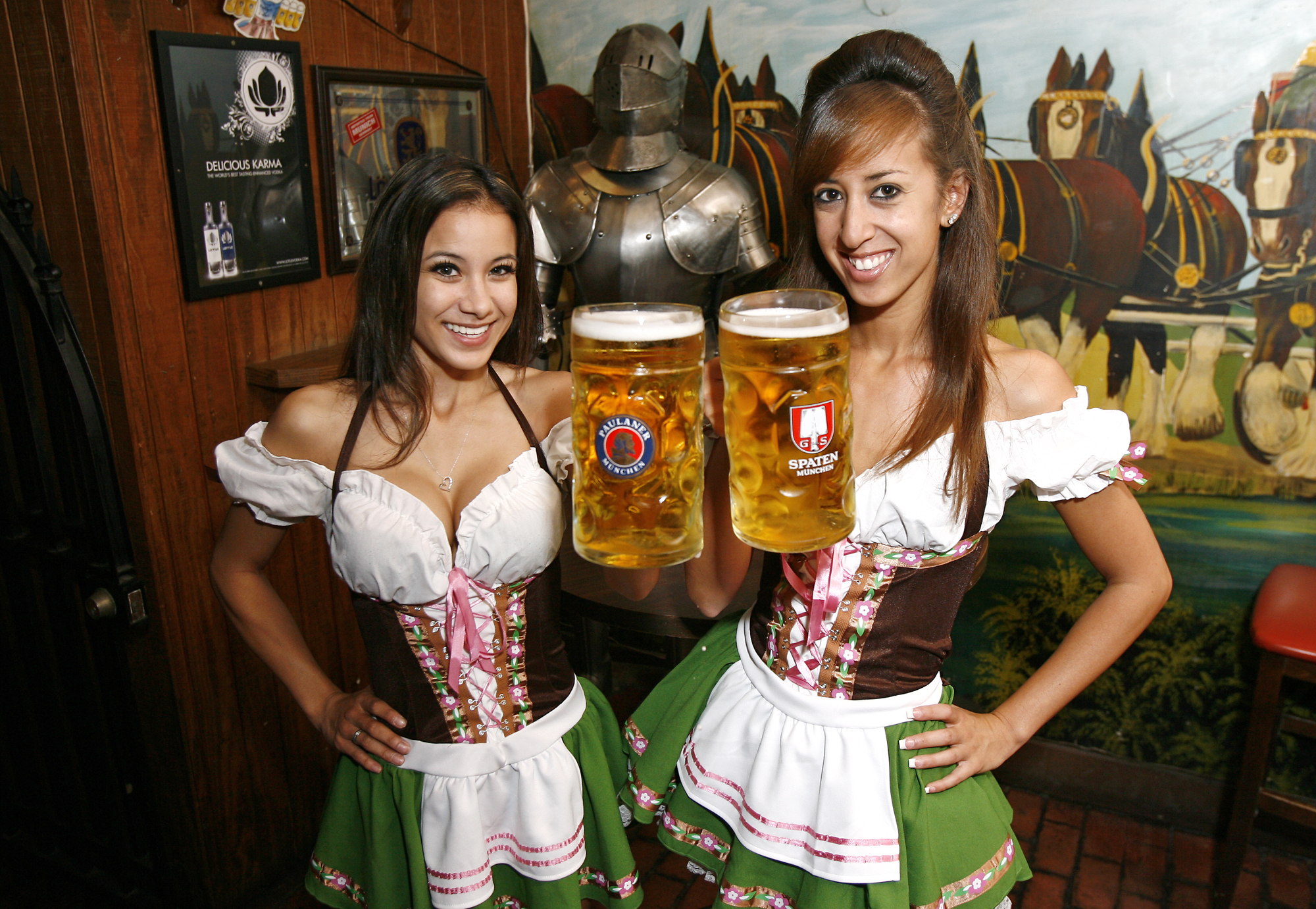 Things you didn't know about Germany
