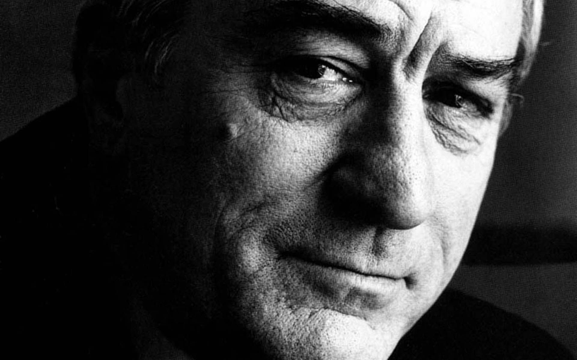 Things you probably don't know about Robert De Niro