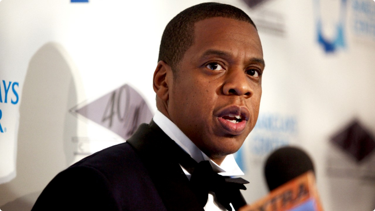 Things you didn't know about Jay Z