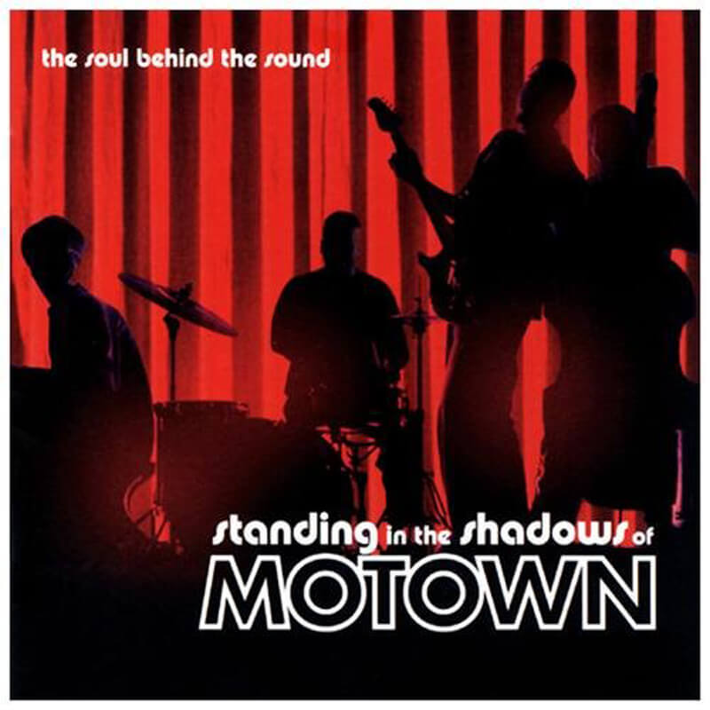 # 8 Standing In The Shadows Of Motown | 10 Awesome Documentaries That Every Entrepreneur Must Watch | via