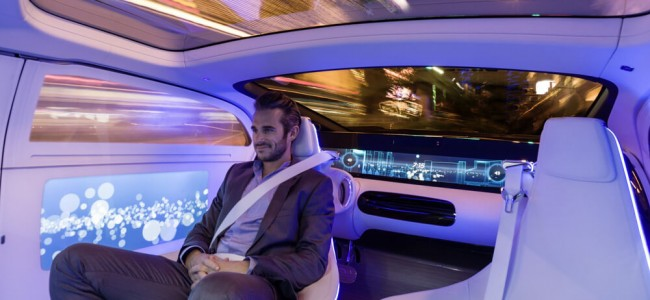 10 Most Remarkable Futuristic Cars In Development