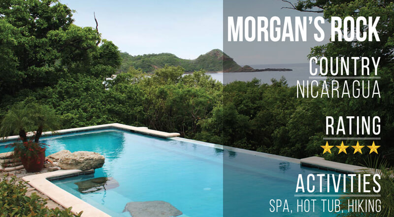 # 10 Morgan's Rock Hacienda | 10 Resorts Around The World