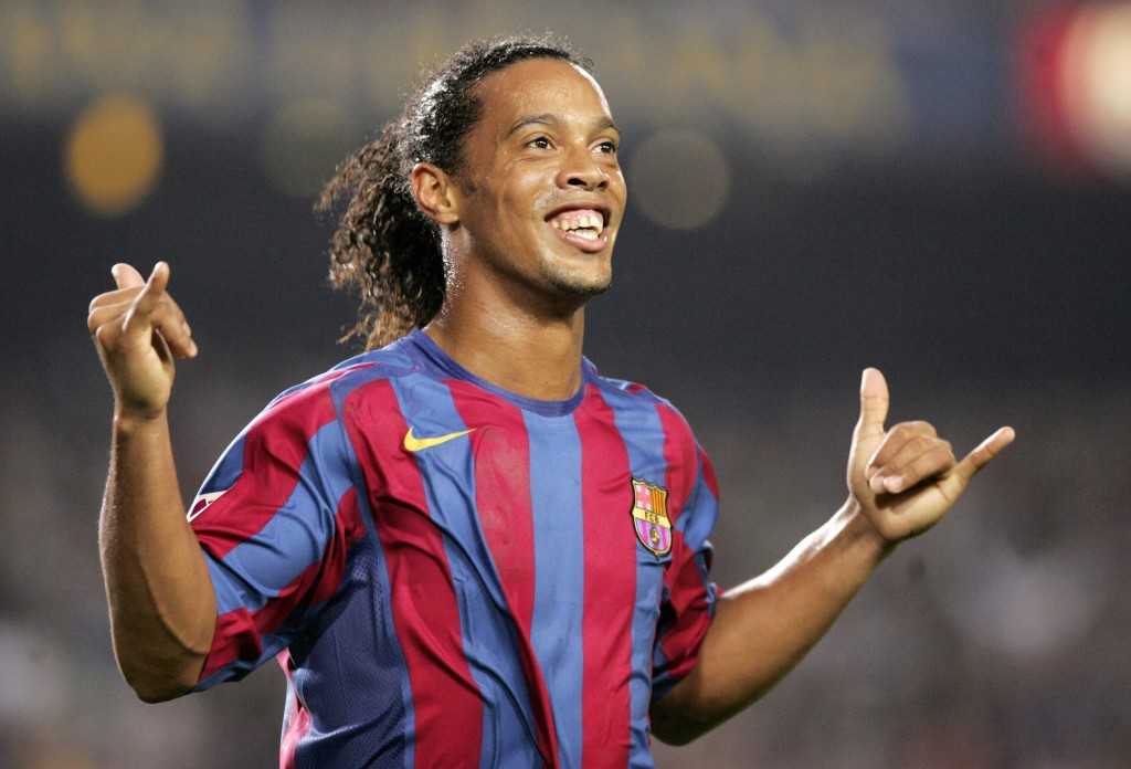 10 Richest Soccer Players