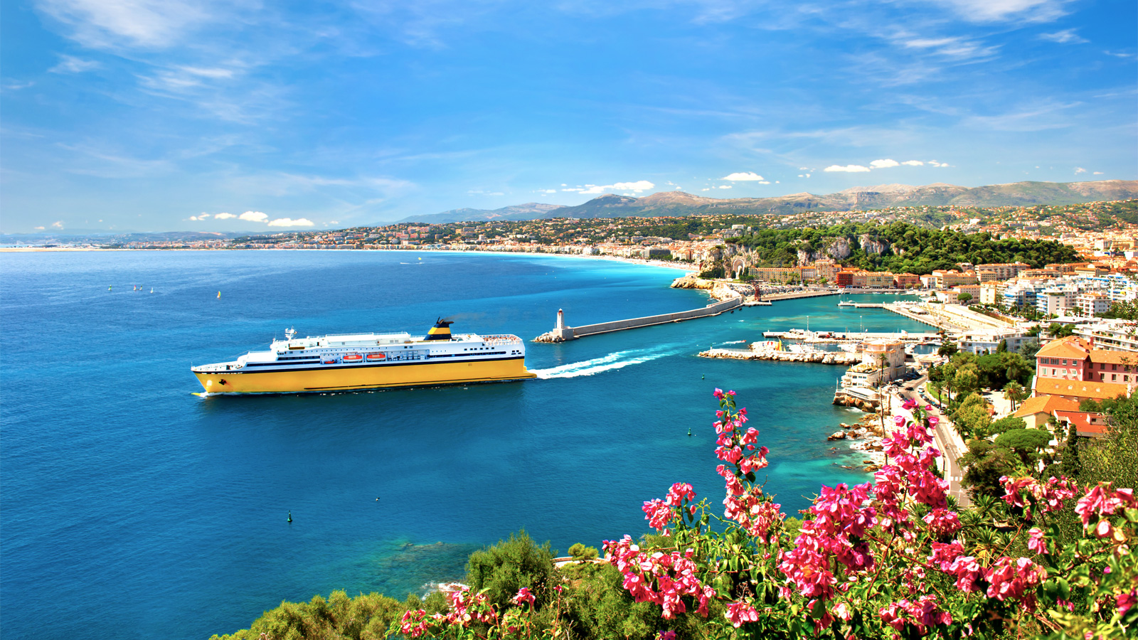 Things you didn't know about French Riviera