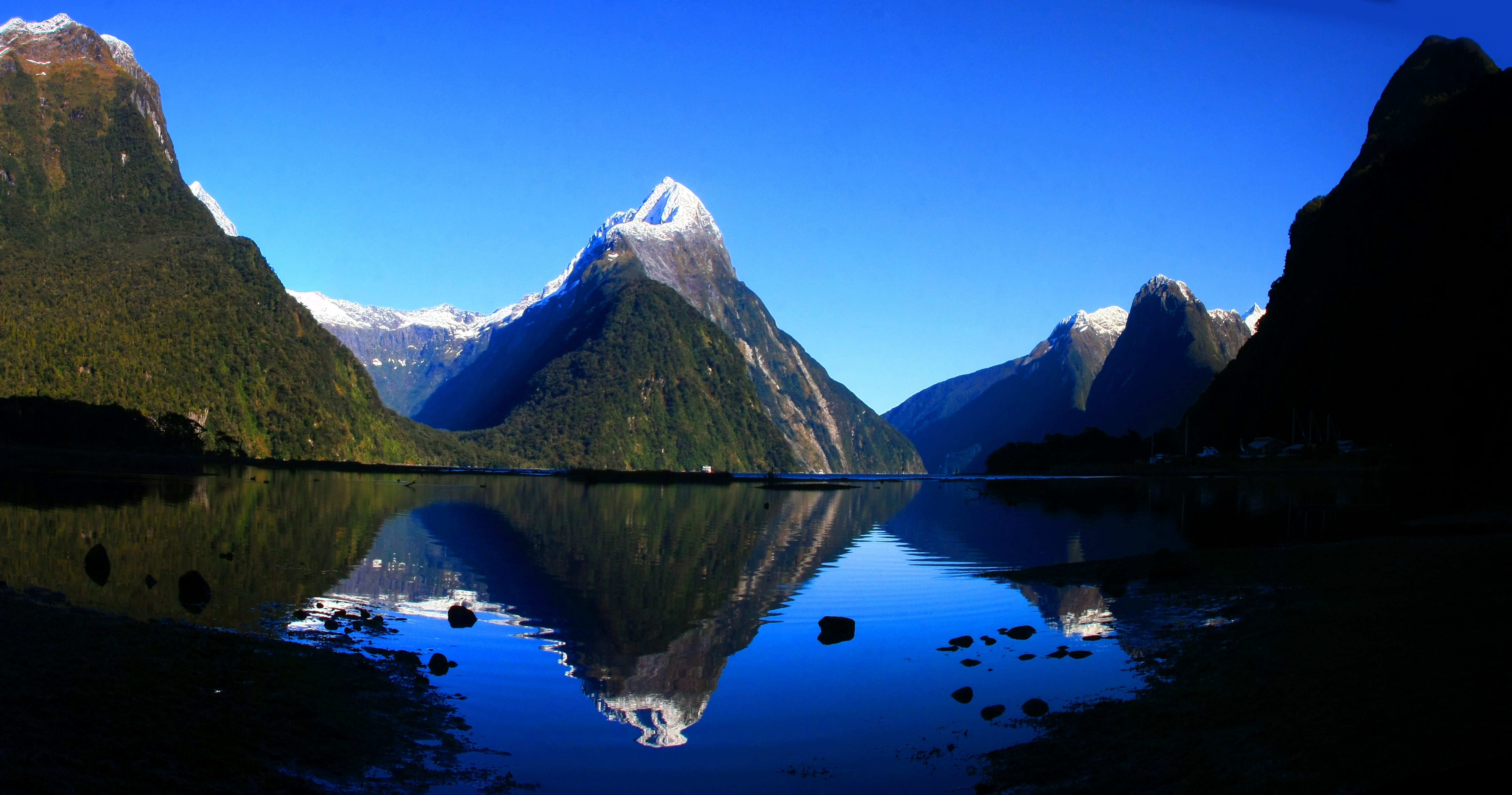 20 Things You Didn't Know About New Zealand Milford Sound