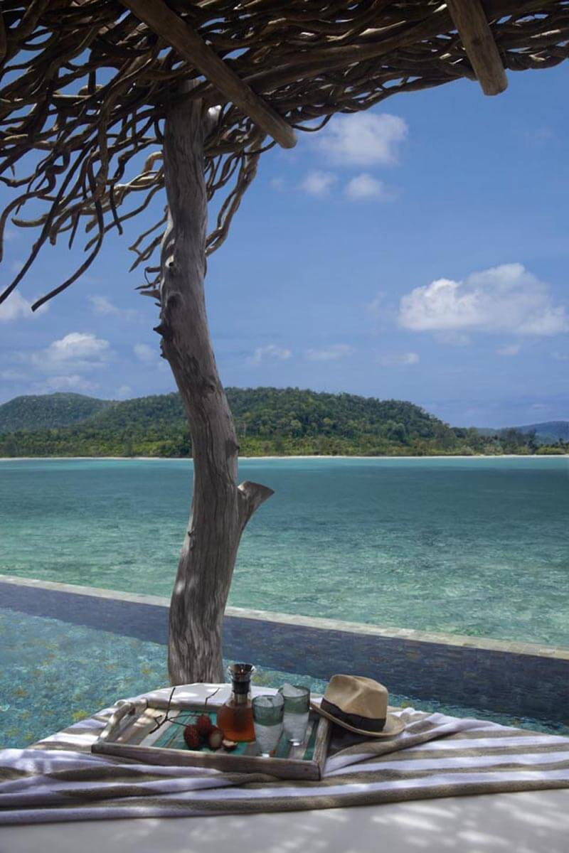 A Dream Island In Cambodia For Only $ 15.000 - EALUXE 12