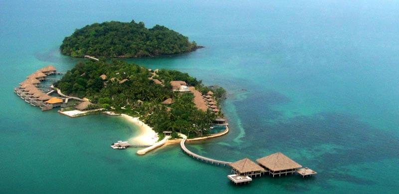 A Dream Island In Cambodia For Only $ 15.000 - EALUXE 17
