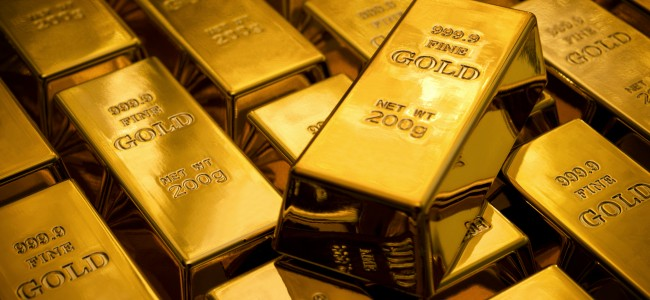 25 Things You Didn't Know About Gold