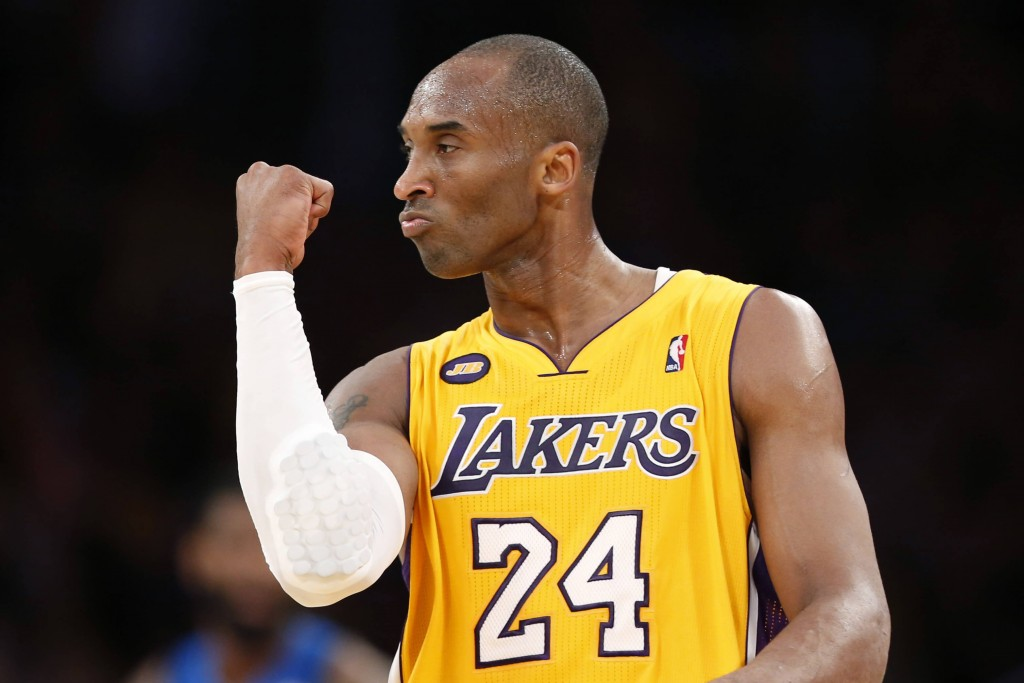 10 Highest Paid Athletes in the World 2015