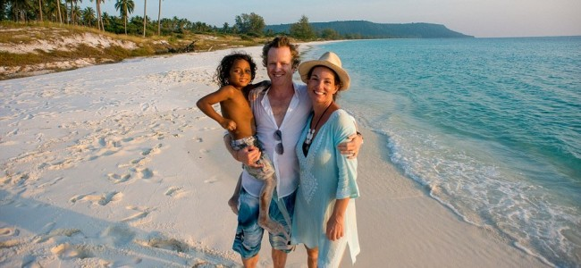 This Couple Bought A Dream Island In Cambodia For Only $15.000