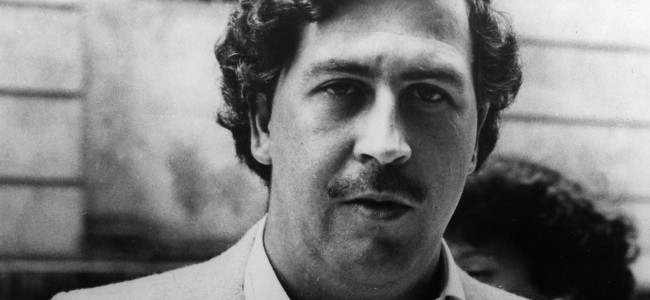 25 Things You Didn't Know About Pablo Escobar