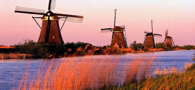 20 Things You Didn't Know About Netherlands