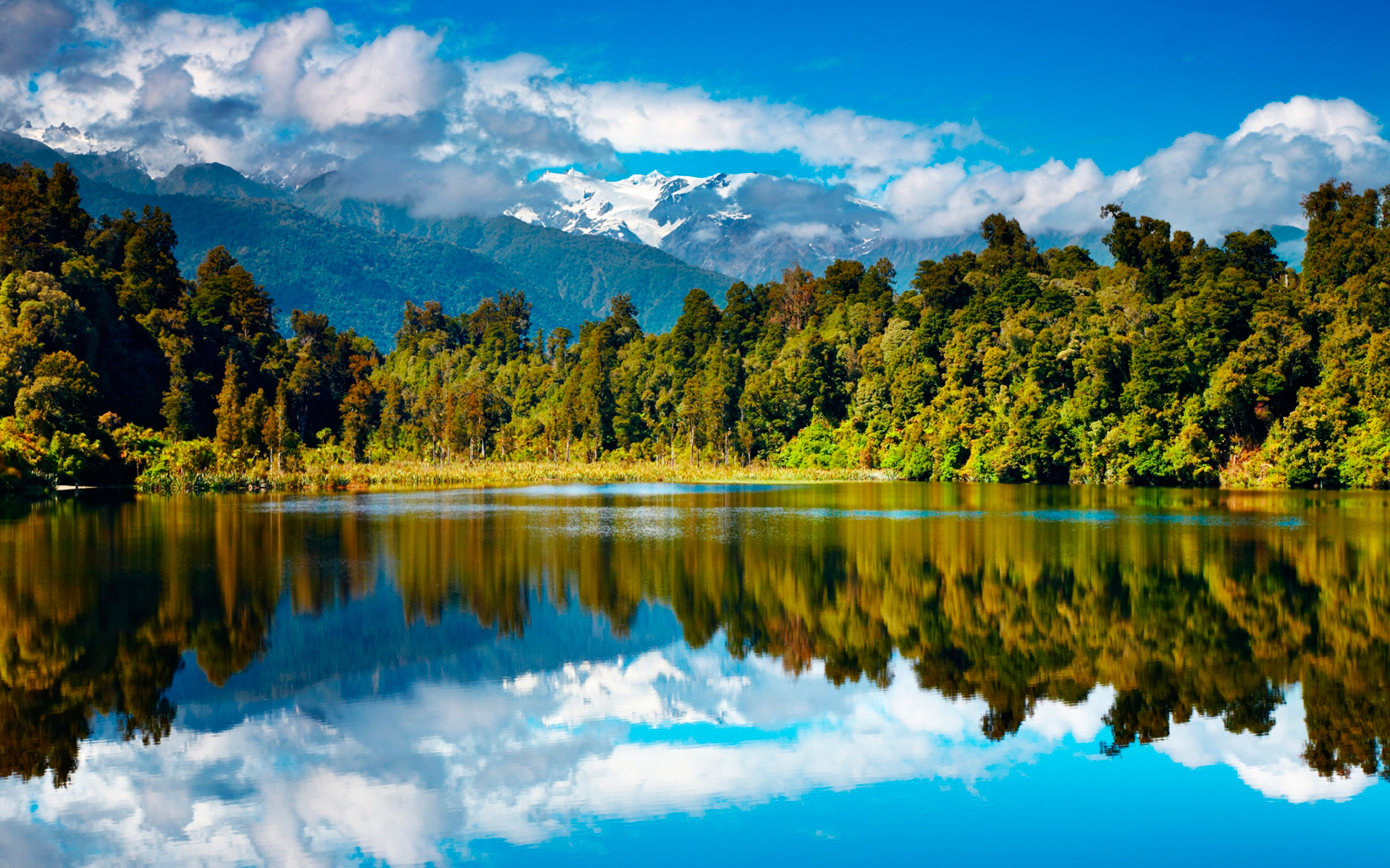 20 Things You Didn't Know About New Zealand