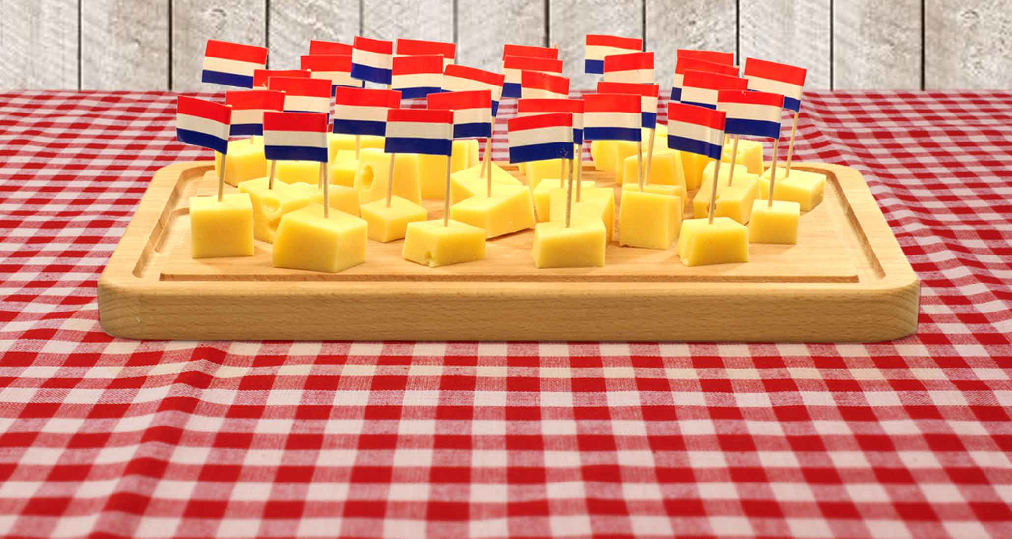 Things you didn't know about Netherlands