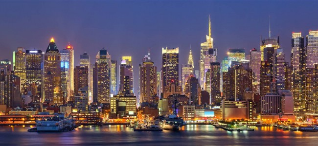 25 Things You Didn't Know About New York