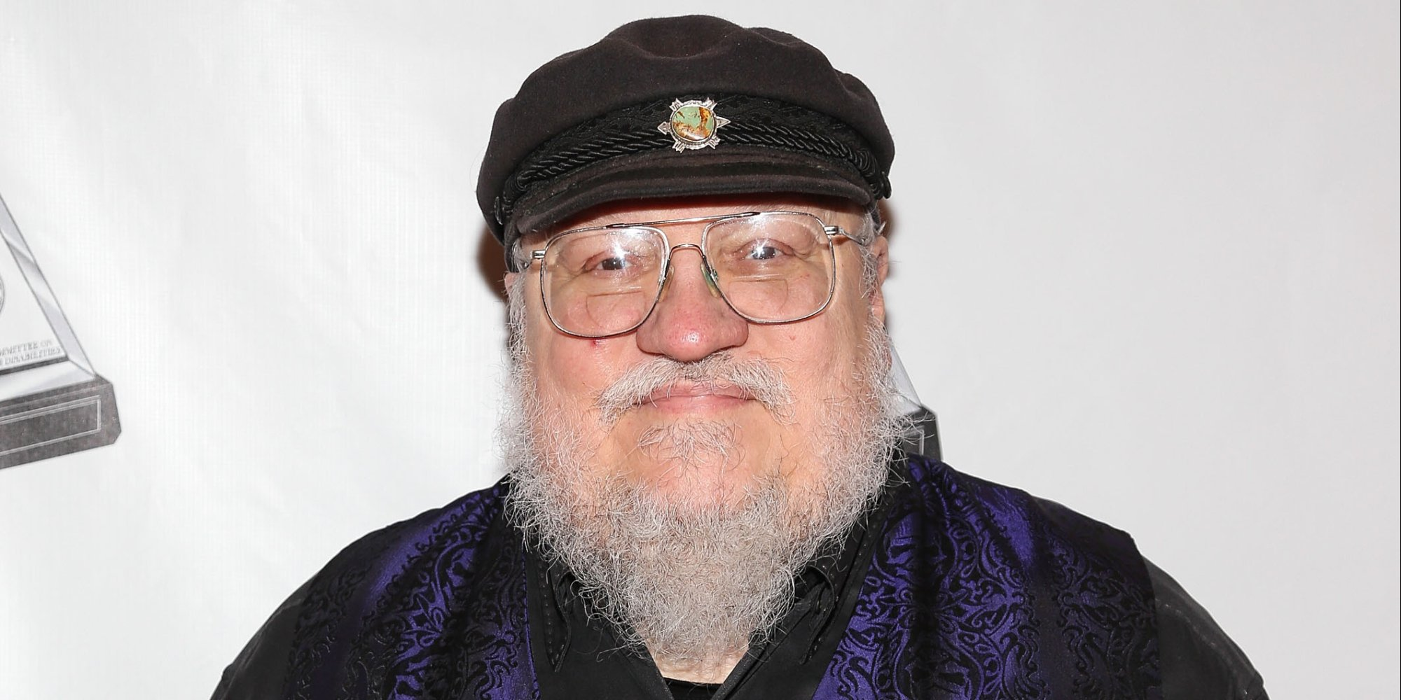 Things you didn't know about George R.R. Martin