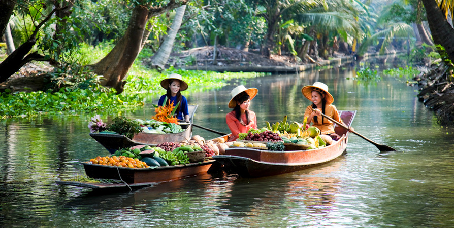 Things you didn't know about Thailand