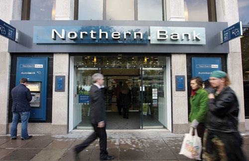 10 Most Successful Bank Robberies In History